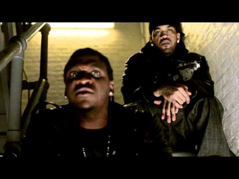 Lloyd Banks - Home Sweet Home (Explicit) ft. Pusha T