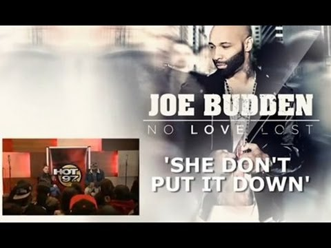 She Don't Put It Down (Hot 97 In Studio Series)