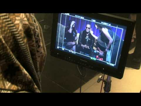 R. Kelly - Share My Love (Behind The Scenes)