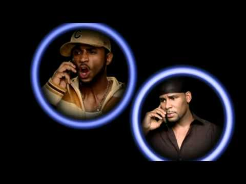 R. Kelly - Trapped In The Closet Chapter 22