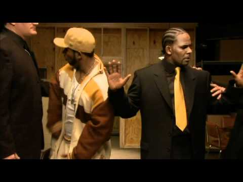 R. Kelly - Trapped In The Closet Chapter 21