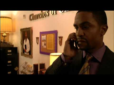 R. Kelly - Trapped In The Closet Chapter 18