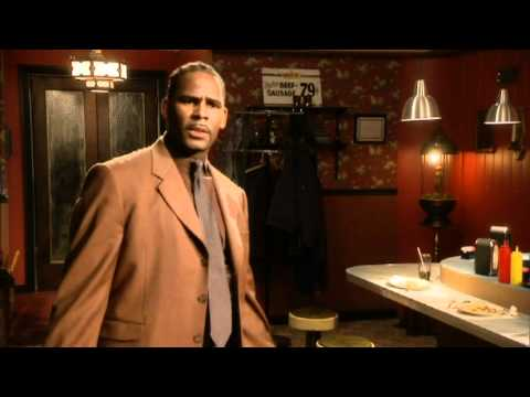 R. Kelly - Trapped In The Closet Chapter 17