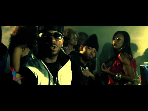 Gucci Mane - I Don't Love Her ft. Rocko & Webbie ( Official HD Video )