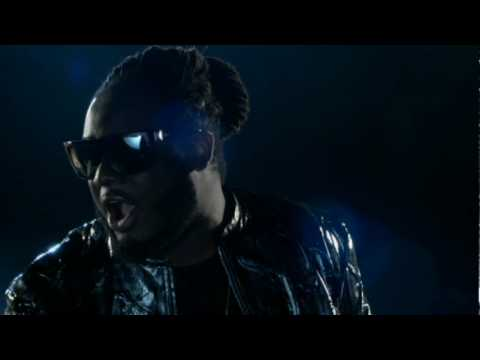 T-Pain - Reverse Cowgirl