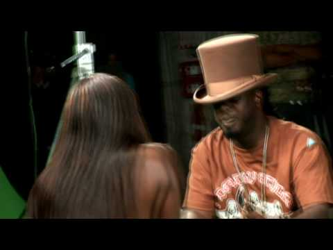 T-Pain - T-Pain: Out Of The Box & Into The Ring
