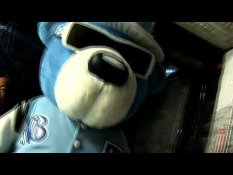 T-Pain - T-Pain And His Teddies