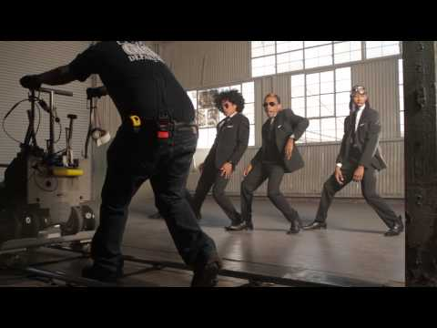 Mindless Behavior - Keep Her On The Low (Behind The Scenes)