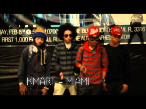 Mindless Behavior - Mindless Behavior Takes Over K-Mart!