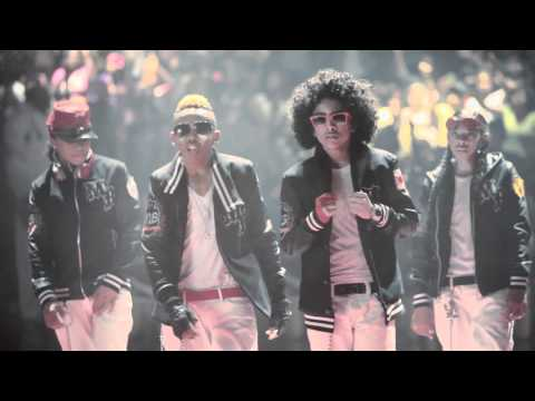 Mindless Behavior - Mrs. Right (Behind The Scenes) ft. Diggy
