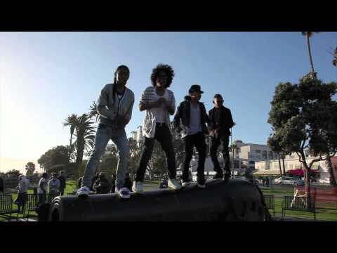 Mindless Behavior - A Day Off With Mindless Behavior