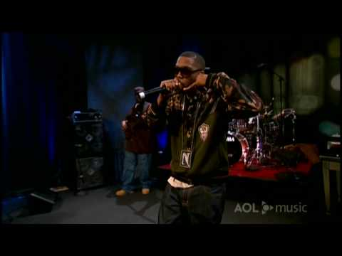 Nas - You Can't Kill Me