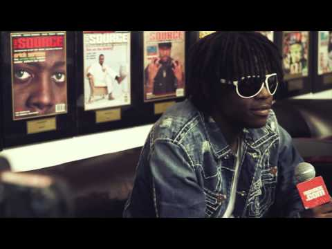 Chief Keef - Chief Keef Takes Over NYC