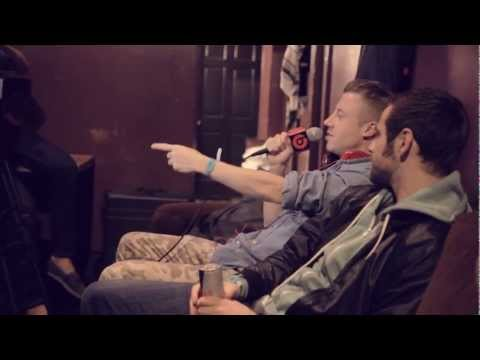 MACKLEMORE X RYAN LEWIS FALL TOUR: WEST COAST (EPISODE 1)
