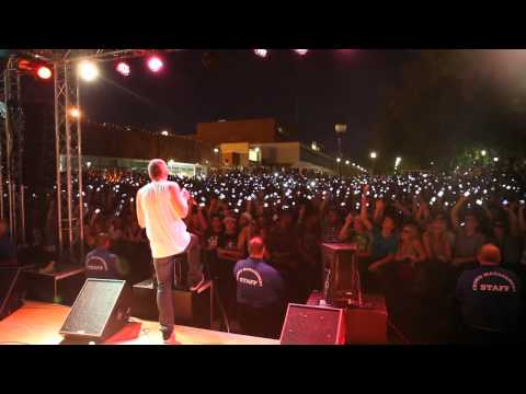 Macklemore and Ryan Lewis (LIVE AT WSU 4,000 People)