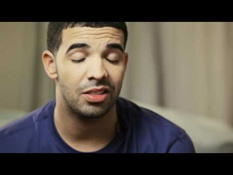 Drake - VEVO News Interview: Working with Stevie Wonder