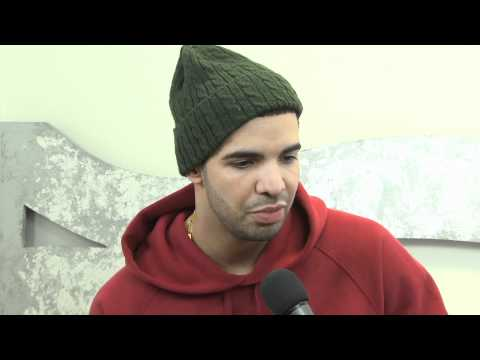 Drake - 2011 New Year's Rockin' Eve Interview
