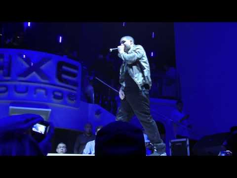 Drake - Every Girl (Live At Axe Lounge)