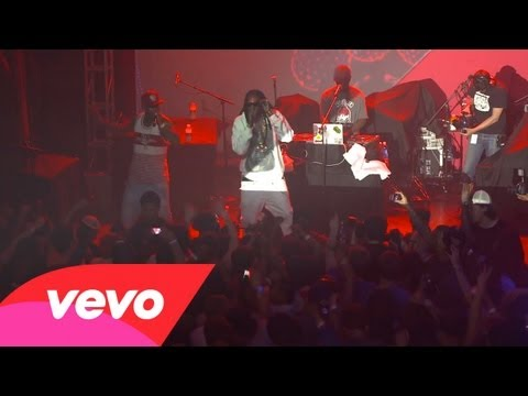 2 Chainz - Spend It (Live)