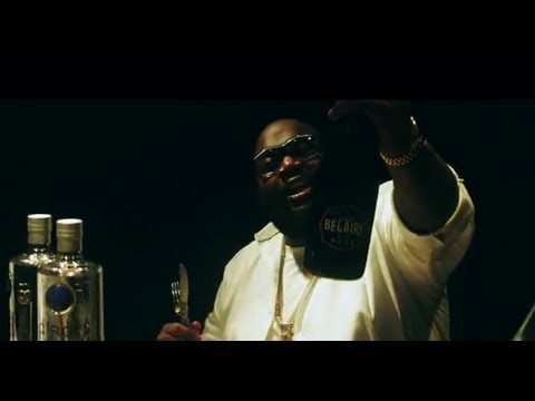 Rick Ross - So Sophisticated (Explicit) ft. Meek Mill