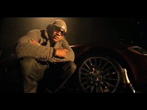 LL Cool J - Take It ft. Joe