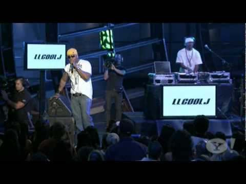 LL Cool J - Loungin' (Yahoo! Live Sets)