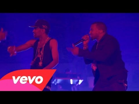 All Of The Lights (Heineken Red Star Access And Kanye Wes...