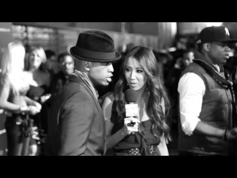 Ne-Yo - Behind the Scenes of VEVO Presents: Ne-Yo & Friends