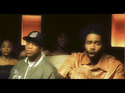 Styles, Pharoahe Monch - The Life (BET Version)