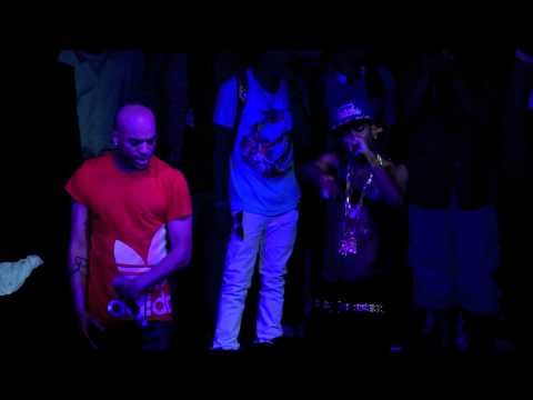 Big Sean - Dance (A$$) (Live From New York (Explicit))