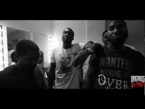 Meek Mill - Freestyle on