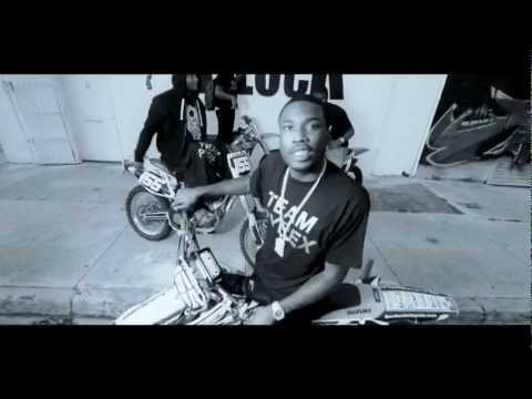 Meek Mill - Lean Wit It (Official Video)