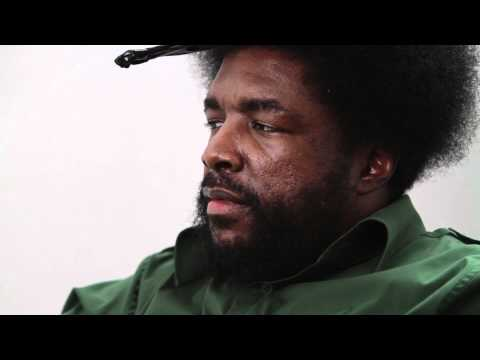 The Roots - VEVO News Interview: Working with DD Jackson