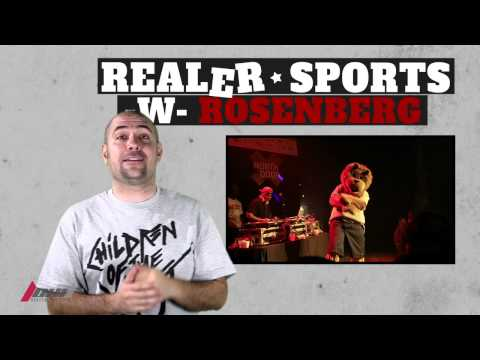 Realer Sports - Ep8 - Awesome Fails from SXSW !!!!