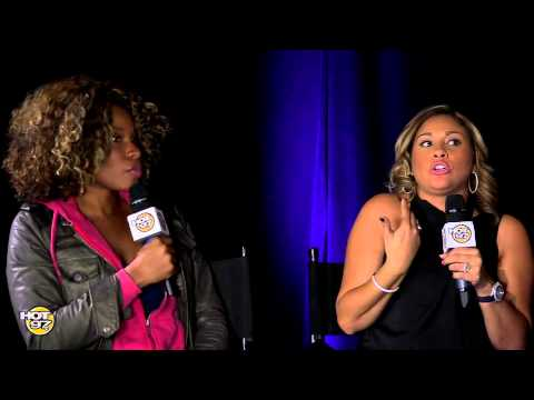 Love & Hip Hop Winter Ramos explains what went down with Joe Budden & Consequence!