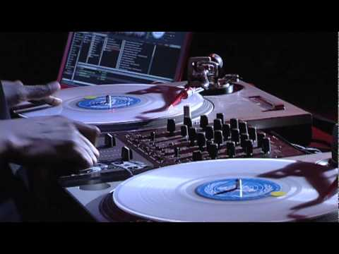 Public Enemy - DJ Lord Mixes It Up (Live)
