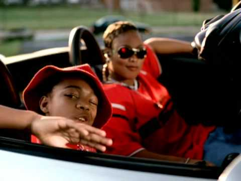 Lil Bow Wow - Ghetto Girls