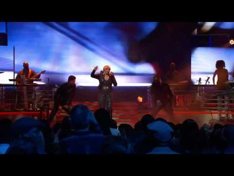 Mary J. Blige - You Bring Me Joy (Amex UNSTAGED)