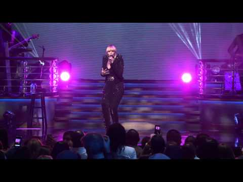 Mary J. Blige - I'm The Only Woman (Amex UNSTAGED)