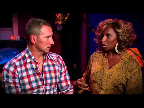 Mary J. Blige - On My Life II - American Express UNSTAGED
