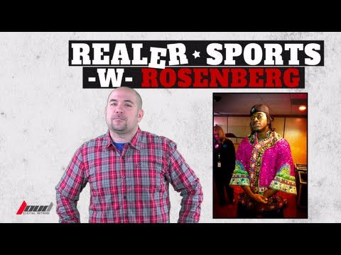 Realer Sports - Ep9 - What's that dudes name???