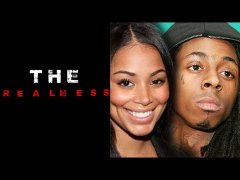 The Realness: Don't ask Lauren London about Lil Wayne