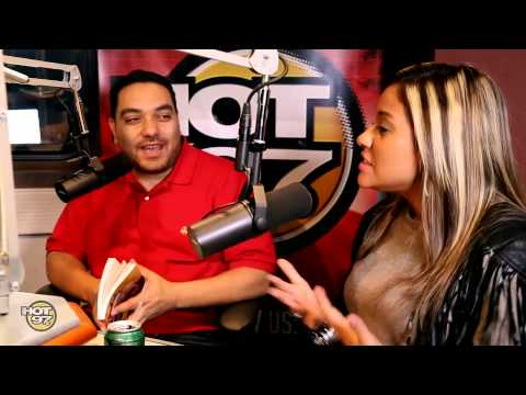 Hot 97Am Show After Hours w/ Winter Ramos Part 2