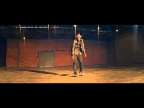 Chris Brown - Fine China Dance 1 Take