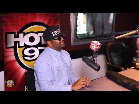 The-Dream Hints on Jay-z Next Album & More!