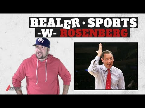 Realer Sports - Ep10 - Wrestlemania is here!
