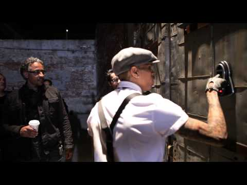 Chris Brown - Fine China - Behind the Scenes