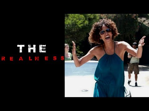 The Realness: Is Halle Berry turning into a Sterotype?
