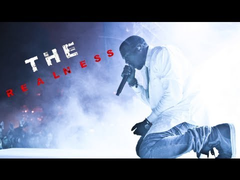 The Realness:Yeezus Is Good Not Great