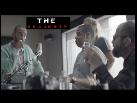 The Realness: Jay-Z Needs Real Friends